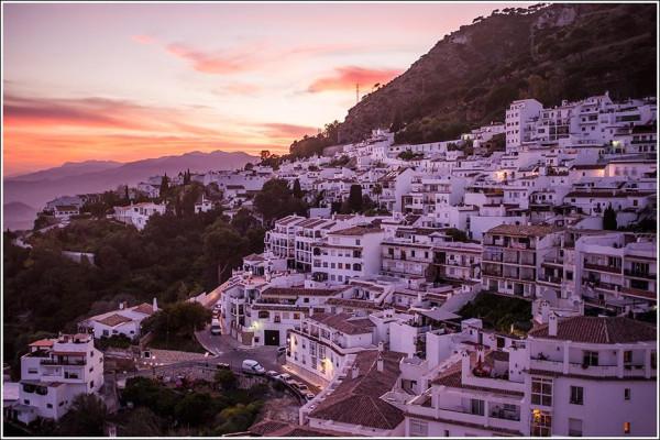 Андалусия 4