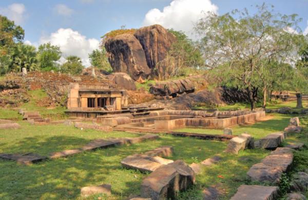 Шри Ланка 5