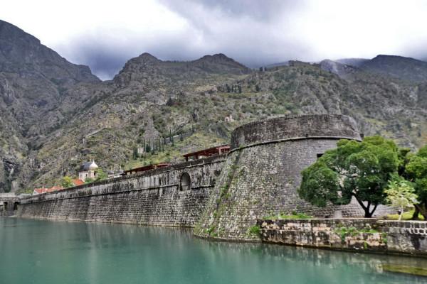 Черногория 4