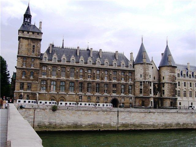 Франция 1