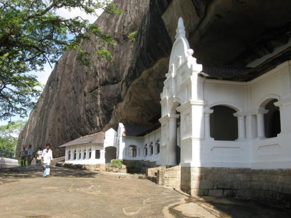 Шри Ланка 3