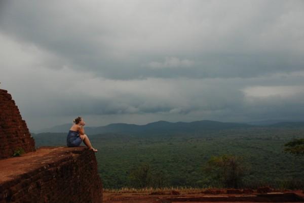 Шри Ланка 1