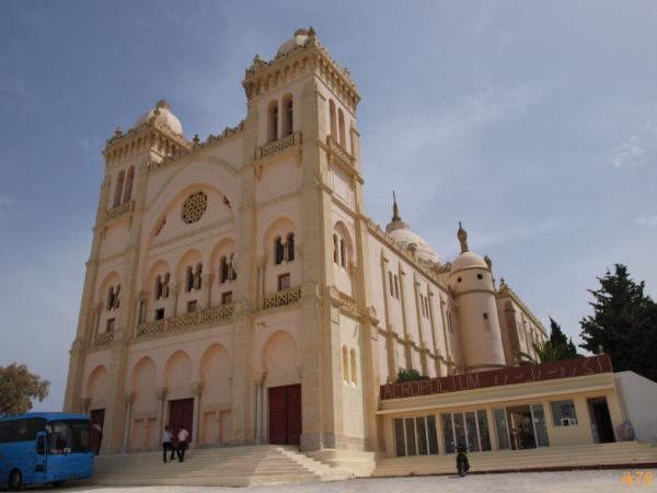 Тунис 5