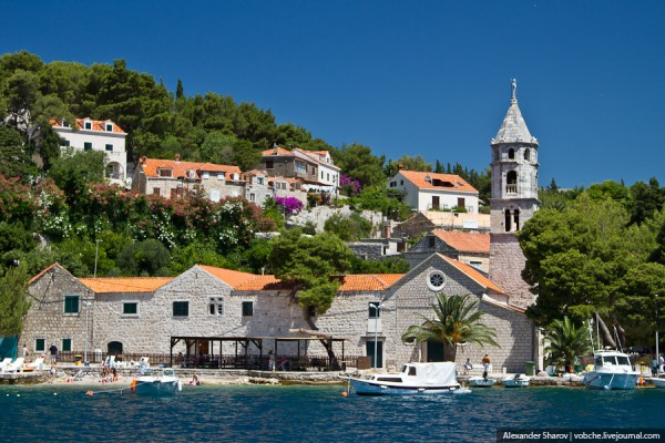 Хорватия 2