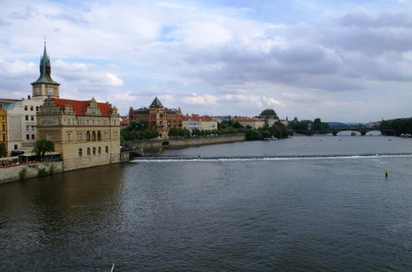 Чехия 3