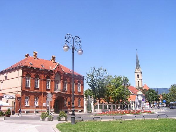 Хорватия 1
