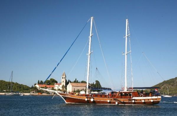 Хорватия 3