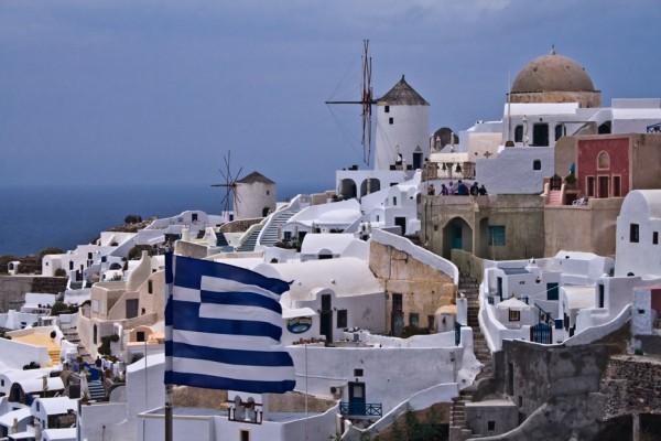 Греция 1