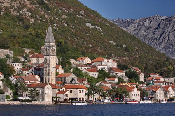 Черногория 1