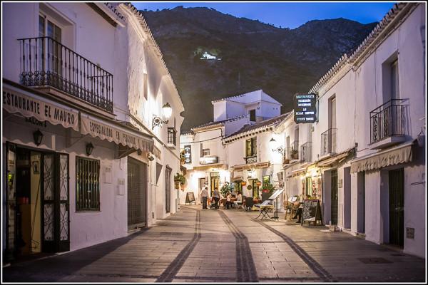 Испания 3