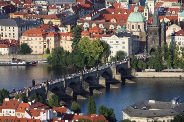 Чехия 1