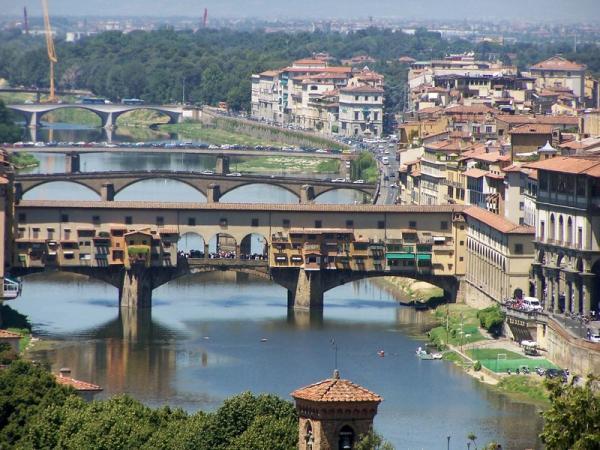 Италия 1