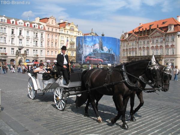 Чехия 4