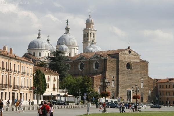 Италия 4