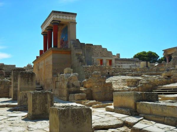 Греция 3