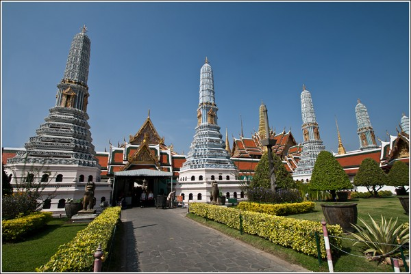 Таиланд 1