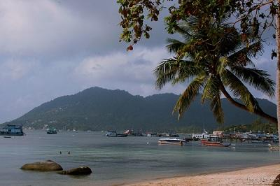 Таиланд 5