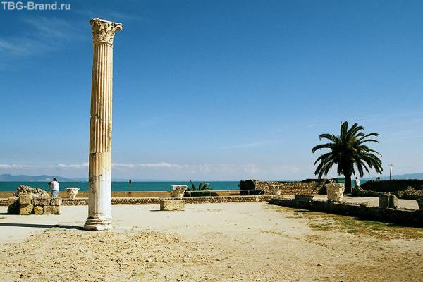 Тунис 1