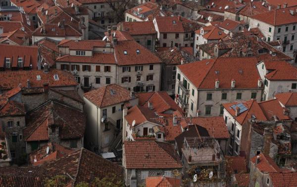 Черногория 2