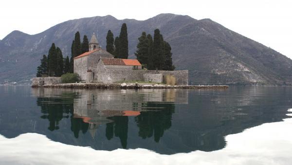 Черногория 3
