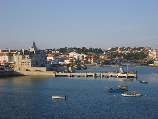Португалия 1