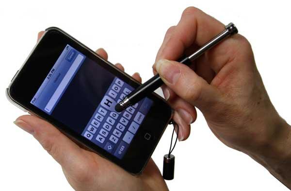 Чрезмерное использование смартфонов вредит глазам