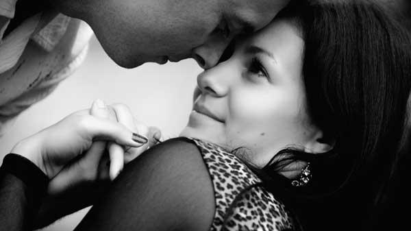 Любовь или страсть – движения глаз не обманут