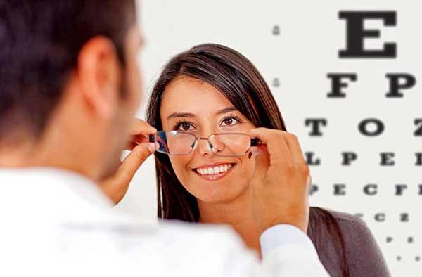 6 ошибок, из-за которых мы теряем зрение