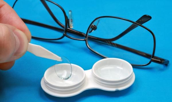 Секреты успешного ношения контактных линз