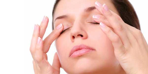 Лучшие упражнения для уставших глаз