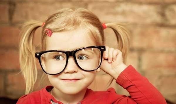Как улучшить зрение детей в домашних условиях