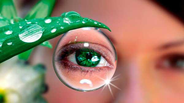 Диабет может привести к серьезным проблемам со зрением