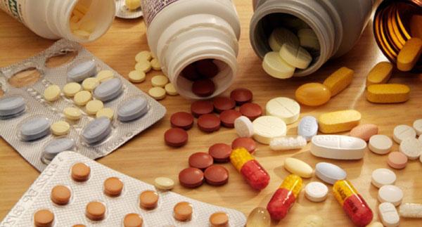 Влияние лекарств на зрение