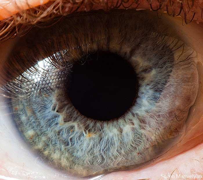 фото глубокие глаза