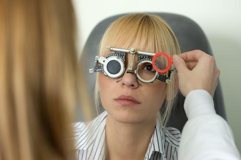 Как восстановить зрение аудиокнига