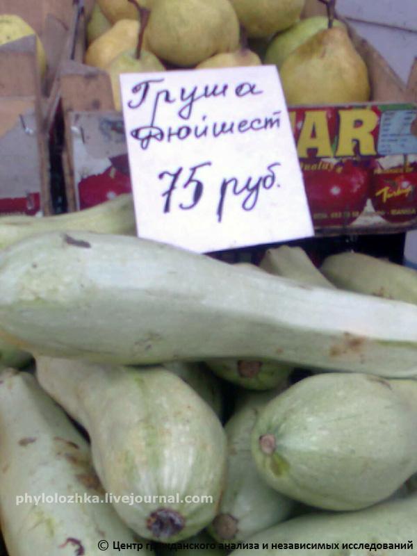рынок на площади Восстания-1