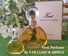 1First Perfume