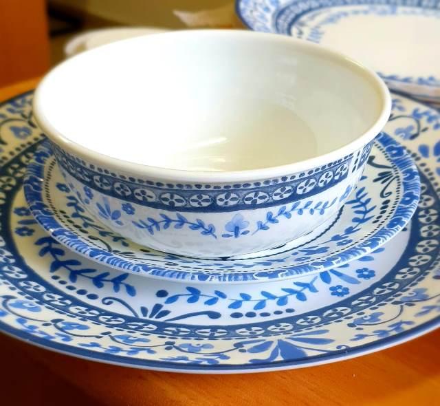 Отчёт о покупке посуды Corelle на американском Амазоне corelle6