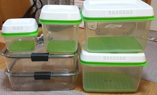 Товары для кухни с американского Амазона box2