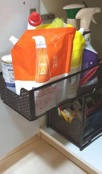 Организационное для кухни с Амазона pol3