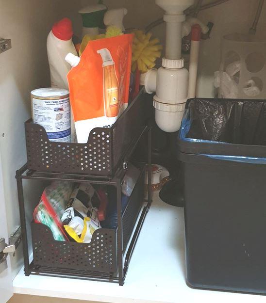 Организационное для кухни с Амазона pol2