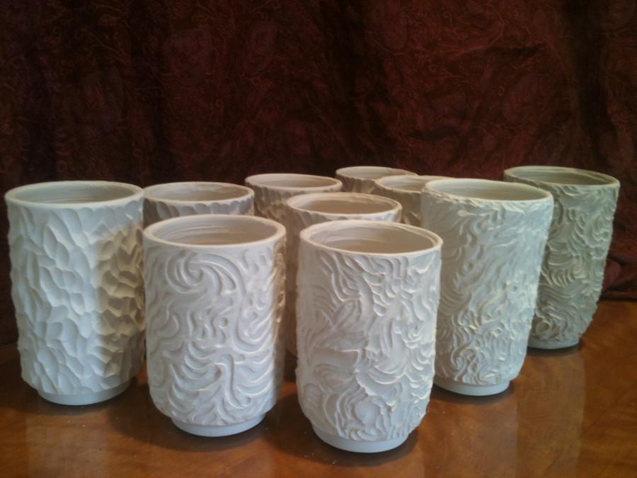 ten cups