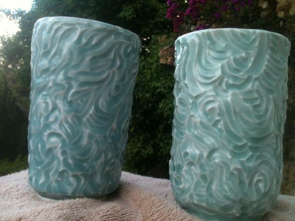 swirled pair