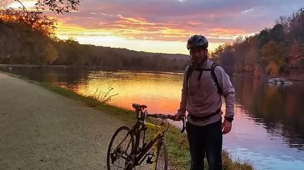 Sunset DC