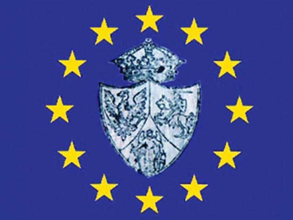 как выглядит польский герб