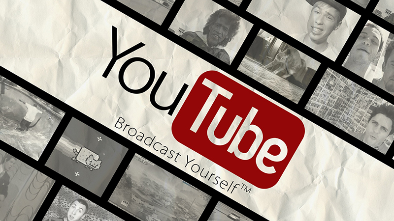 Канал Oh My God в YouTube
