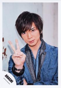 Matsumoto Jun livejournal