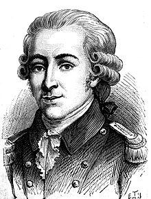 Тома де Маши, маркиз де Фавра (1744-1790)