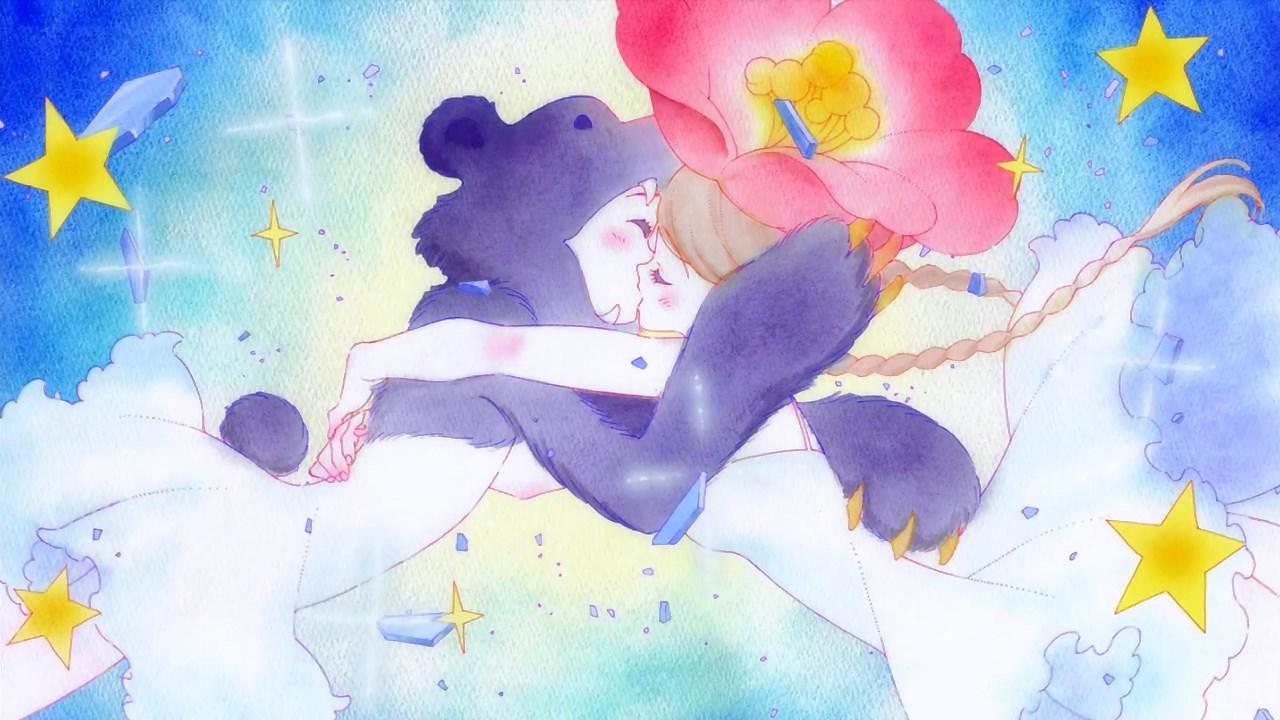 Японские поцелуй лесби 1 фотография