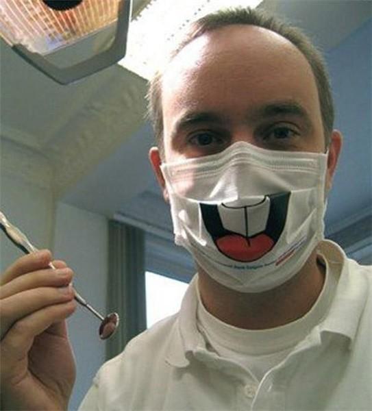 стоматолог-затейник